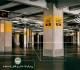 سامانه مدیریت و هدایتگر هوشمند پارکینگ